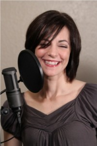 Voice Over Talent Kate Wirth